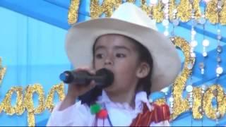 Angélica Andrea Ramirez - Cora cora Tierra Mia.