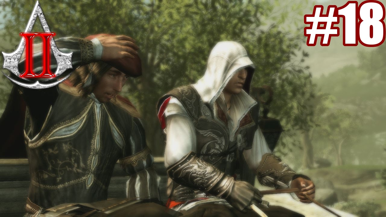Assassin S Creed 2 Episode 18 Seal Of Qulan Gal Youtube
