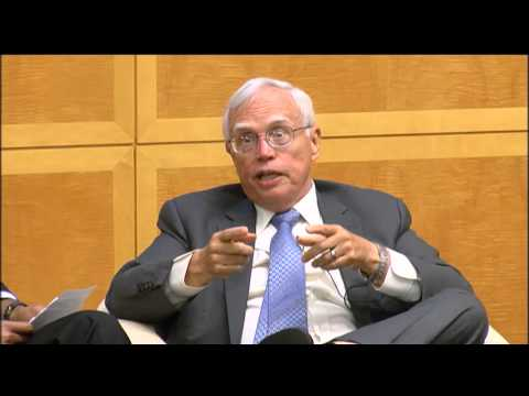 A Conversation with James Heckman