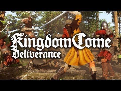 Die erste große Schlacht 🎮 KINGDOM COME: DELIVERANCE #007