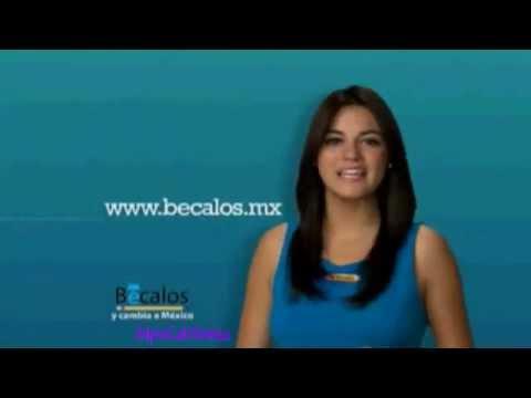 Maite Perroni [@MaiteOficial] Comercial de Becalos Mx