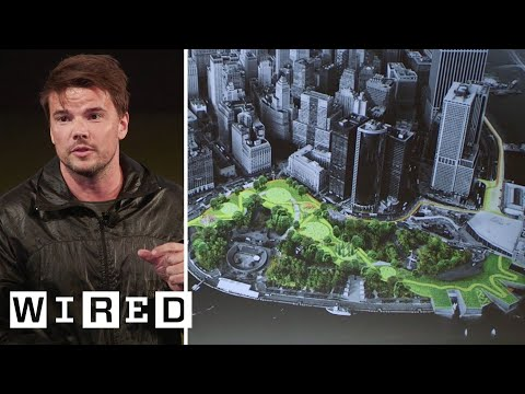 Bjarke Ingels Will Make You Believe in the Power of Architecture