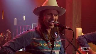 """The Allman Betts Band perform """"Melodies Are Memories"""" on DittyTV"""