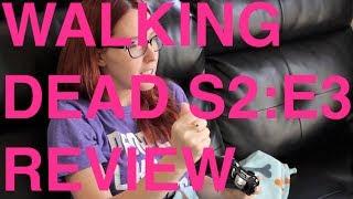 Walking Dead Game Season 2 Episode 3 Review Thumbnail