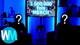ON MONTRE ENFIN NOTRE TÊTE : Spécial 1 MILLION d