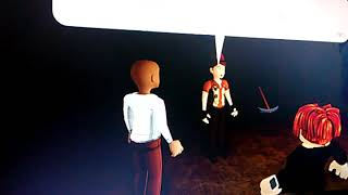 Roblox Loomian Legecy Let's Play Episode 1: New Freind