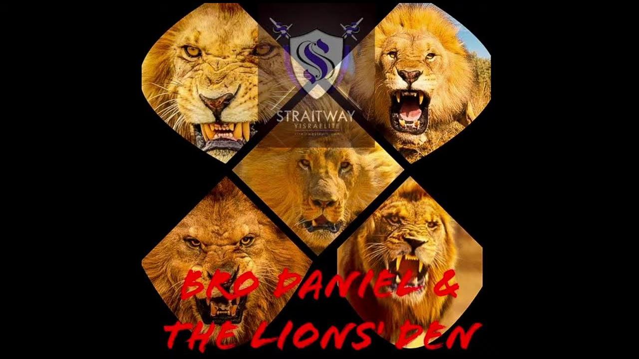 Download The Lions' Den 10-22-2021