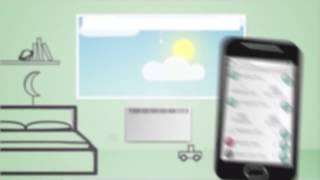 Управление конвекторами Nobo Energy Control(Nobo Energy Control - http://www.climat77.ru/heaters/brand/nobo/energy-control/ Система управления электропитанием Nobo осуществляет автоматич..., 2015-06-26T18:54:03.000Z)