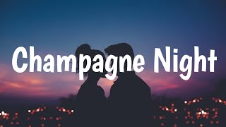 Watch Lady Antebellum Champagne Night video