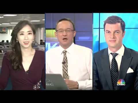 SG 151103 CNBC ASIA AUTOMAKERS 자동차주 JUNE YOON CNBC