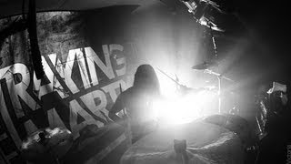 Download MARK MIRONOV from BETRAYING THE MARTYRS drum solo live in Russia, St. Petersburg MP3 song and Music Video