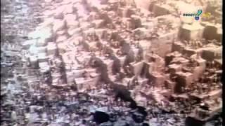 Serra Pelada - parte 1