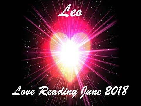 Leo Love Reading June 2018 - THE SUN, THE WORLD, THE STAR, SOULMATE