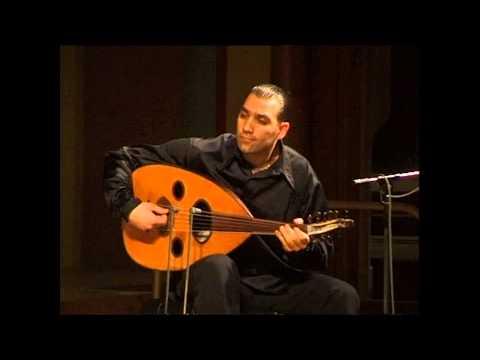 Omar Bashir Trio ..Longa..Live Concert in Budapest 2003