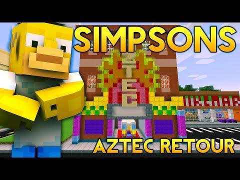 MS S02: Aztec Theatre Retour