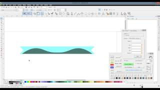 CorelDRAW Video Tip - Cheer Bow Template Project