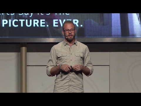 How to Invent the Future ? | Dr. Mike North | TEDxShanghai