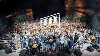 gramatik red rocks 2016 recap