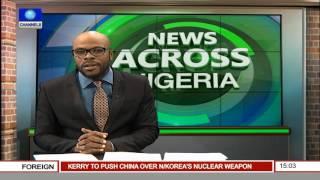 News Across Nigeria: Bello Promises Better Life For Kogi People