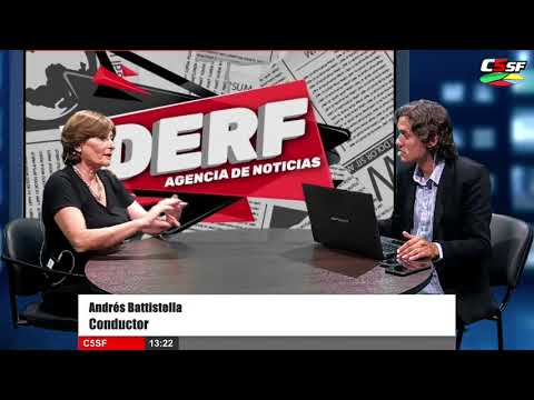 María Laura Spina: Se va a atender con fuerza lo social