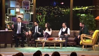 Beyaz Show - Halil Sezai'yi mi taklit ediyorsun?