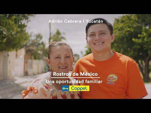 Una oportunidad familiar – Rostros de México | Coppel