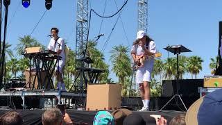 Sir Sly Welcome the Pressure - Coachella 2018 Weekend 1.mp3
