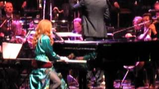 Tori Amos - Our New Year (Royal Albert Hall, London, 03/10/2012)