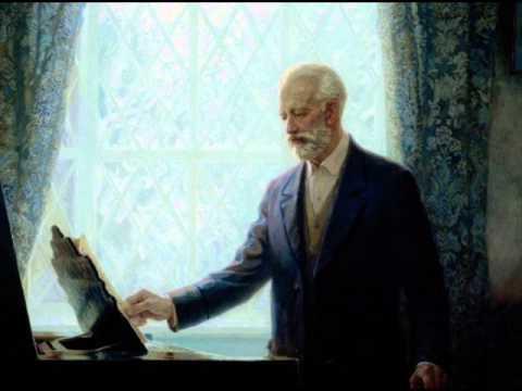 Tchaikovsky - Symphony No. 6 in B minor, Op. 74 'Pathétique', II. Allegro con grazia mp3