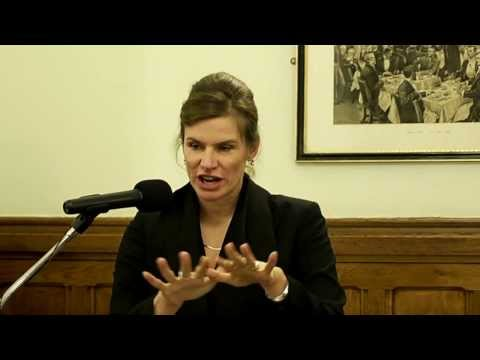 Mariana Mazzucato - Financial Governance for Innovation and Social Inclusion