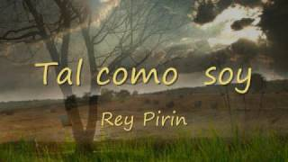TAL COMO SOY  REY PIRIN & DJ BLAS