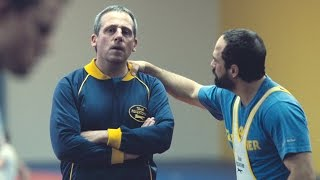 FOXCATCHER | Psychological Issues