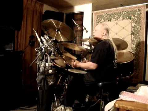 Ray's Drums For Albert Flasher By Guess Who