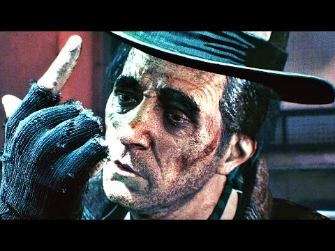 MAD HATTER - Season of Infamy Batman Arkham Knight Complete Walkthrough Gameplay & Ending (PS4)