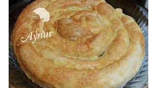 Carsaf böregi/aynurun yemek ve pasta tarifleri