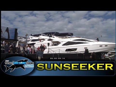 Sunseeker Review