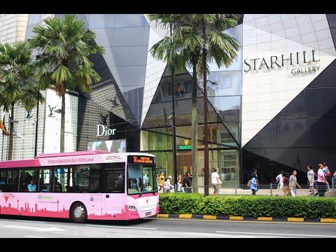 Transport in Kuala Lumpur