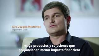 TECNOLOGÍA DE DOW PARA AISLAMIENTO TÉRMICO EN LA CONSTRUCCIÓN