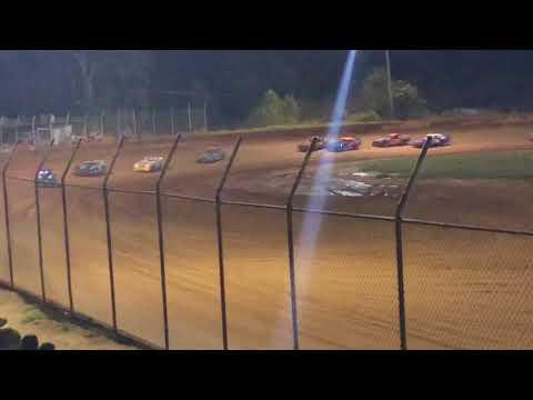 Thunder Bomber Harris Speedway 7/7/18
