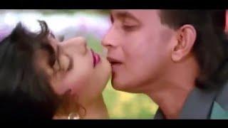Hum Teri Mohabbat Main ((( Lyrics ))) Phool Aur Angaar 1993 | Kumar Sanu | Sadhna Sargam Hindi Songs