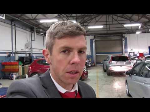 2017 Honda Jazz 1.3 ESi-VTEC CVT AUTOMATIC -- Brian Doolan at Fitzpatrick's Garage Kildare
