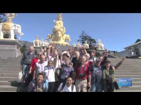 Wendy Wu Sichuan Explorer part 3