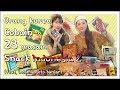 Orang korea cobain 23 macam snack indonesia 2 (feat. indomie) [23가지 인도네시아 과자 먹방] [SUB : IDN, KOR]