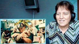 Luis Fonsi - Despacito ft. Daddy Yankee / РЕАКЦИЯ