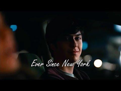 Harry Styles || Ever Since New York || Traducida al Español