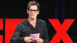 Kevin Bacon at TEDxMidwest