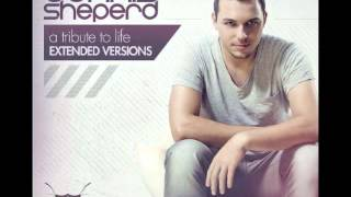 Dennis Sheperd-A Tribute To Life (2012)- Bring Me Back Feat. Jonathan Mendelsohn