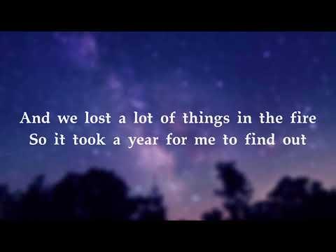 Gesaffelstein - Lost In The Fire ft The Weeknd -  (Lyrics Video)