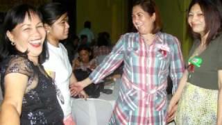UMINGAN, PANGASINAN : UCES CLASS 1974 FELLOWSHIP
