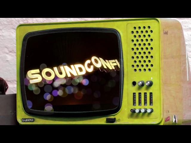 Soundconflusion - Whattheheck is he doing